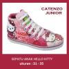 Sepatu Anak Hello Kitty CATENZO CBB 004 (31-35)