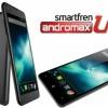 Smartfren Andromax U3