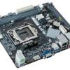 Motherboard ECS H81H3-M4 (V1.0) HDMI