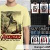 Kaos Avengers AOE 35 TX