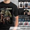 Kaos Avengers AOE 36 BV