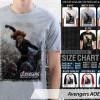 Kaos Avengers AOE 37 BV