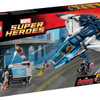 Lego 76032 Super Heroes The avenger Qunjet city