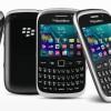 Blackberry Amstrong 9320 - 512MB - Garansi Distributor 2 Tahun