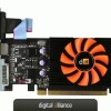 GeForce DA GT 440, 2 Gb, 128bit