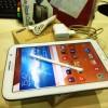Samsung Galaxy Note 8 GT-N5100 Original Sein Fullset