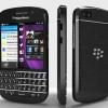 [Brandnew bukan rekondisi]Blackberry Q10 black garansi 2 tahun