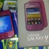 Hp Smartphone Samsung Galaxy Young S5360 Murah Seken / Bekas / Seken