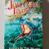 Novel Johanna Lindsey - Keeper of The Heart (Pasangan Sejati)