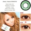 Softlens Geo Angel Green (Hijau)