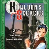 Manga Kowloon's Seekers (1 - 3 tamat)
