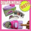 Nail Art Machine