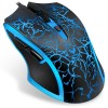 RAPOO Mouse VPRO V20 Lightning Black