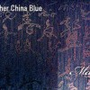 Kertas Kado Fancy Paper Classic (Aether China: Red, Blue)
