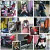 Safety Boncengan Motor, Sabuk Bonceng, Kursi Sandaran Motor Anak Grnsi