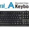 keyboard a4tech krs-85 ps2