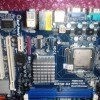 Motherboard G41 DDR3 + VGA Onboard