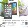 Lenovo A6000 (Free Powerbank 5000 mAH + Anti Gores + Back Cover)