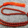 Tasbih Batu Natural Red Agate 8mm