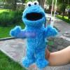 Boneka Tangan Cookie Monster Full Body