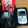 Blackberry Gemini 8520-Warranty The One (Grosir)
