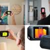 Camera FLIR C2 - Thermal Camera