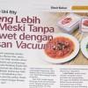 Dendeng Balado Batokok (Cabe Merah) - ASLI PADANG