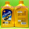 Oli Mesin Shell AX5 (1L) / Shell Advance AX5 15W/40 4T (1L)