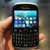 Smartphone BlackBerry Curve 9320