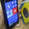 nokia lumia 1020 black mulus lengkap full original