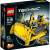 Lego Technic 42028 - Buildozer