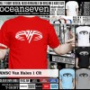 Kaos AMSC Van Halen 1 CR
