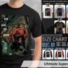 Ocean Seven Shirt - Ultimate Superhero 4