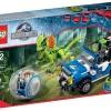 Lego 75916 Dilophosaurus Ambush (Jurassic World)