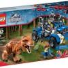 Lego 75918 T-Rex Tracker (Jurassic World)