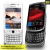 (HOT) BLACKBERRY 9800 TORCH 1 NEW ORIGINAL BERGARANSI & TERMURAH