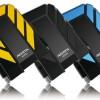HDD External Adata HD710 Waterproof 500GB