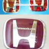 Emblem Set Honda All New CRV