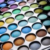 BHcosmetics - 88 Color Cool Matte Eyeshadow Palette Eye Shadow Set