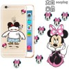 Casing HP Unik Baymax Cosplay Case Minnie Iphone 4/4s/5/5s/6/6+