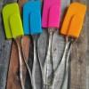 spatula silikon kecil