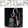 gantungan kunci siul on off motif (mobil motor key finder unik murah)