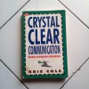 CRYSTAL CLEAR Comunication / Kris Cole