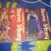 Komik Brave Story Vol. 1 & 2