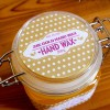 miss moter gold / miss moter handwax