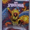 Spiderman 5 of 8 (Hot Wheels-Wallmart-USA Edition) Hammered Coupe