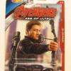 Avengers AOU MARVEL HAWKEYE - Growler (Hot Wheels )
