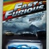 Fast & Furious 8 of 8 ( Hot Wheels ) FORD GT-40