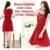 Dress Catrina