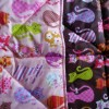Selimut/blanket/bedcover baby 2 in 1 catty cats